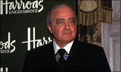 Mohammed Al- Fayed
